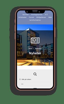 BRFPlattform.se - Hemsida för BRF