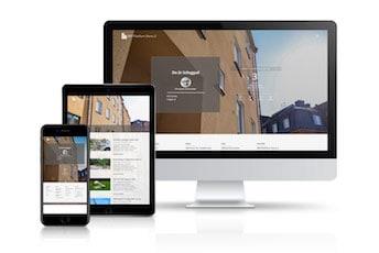 BRFPlattform.se - Hemsida för Bostadsrättsföreningar